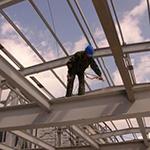 Использование швеллера в строительстве