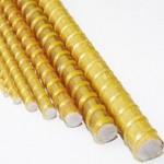 Стеклопластиковая и металлическая арматура преимущества и недостатки